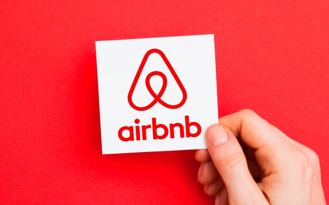 Airbnb bereit Immobilieninvestition