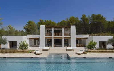 Some of the advantages of renting a holiday villa in Ibiza