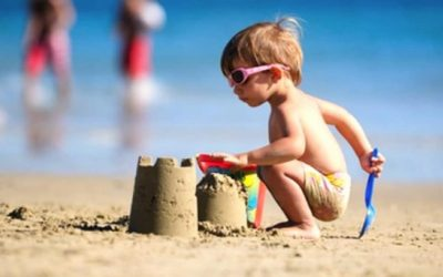 Ibiza with kids: a place to have a great time