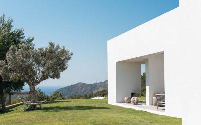 Celebrity villas in Ibiza