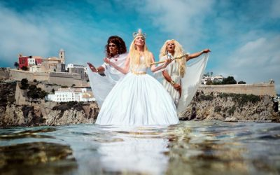 Gay tourism in Ibiza: a growing trend of colour and freedom