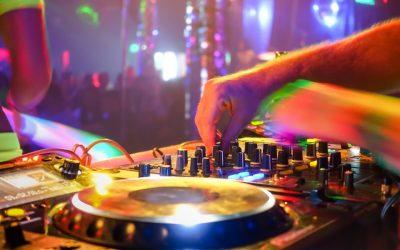 De beste dj's op Ibiza